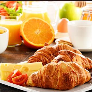 ארוחות-בוקר